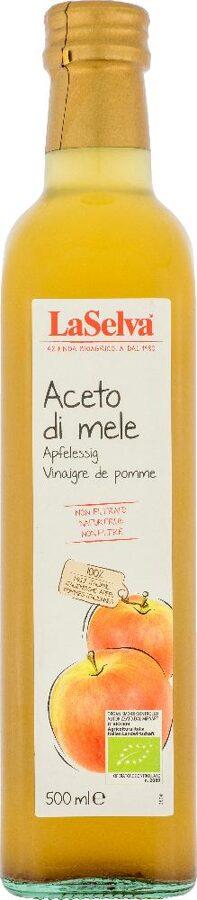 BIO ābolu etiķis, 500ml /JAUNUMS/