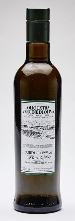 Toskānas olīveļļa, 0,5l /JAUNĀS RAŽAS SPIEDUMS/