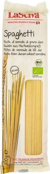 """BIO pasta """"Spaghetti"""", 500gr"""