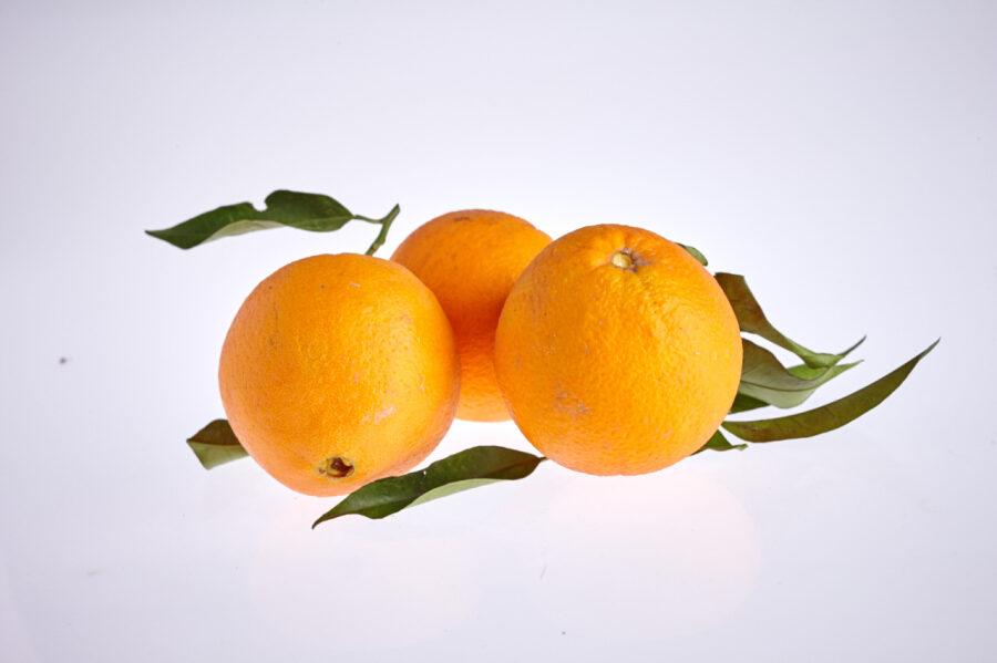 """BIO dzeltenie apelsīni """"Naveline"""", 1kg"""