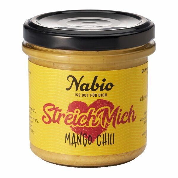 BIO mango-čilli smēriņš, 130 gr