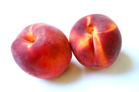 BIO nektarīni, 1 kg