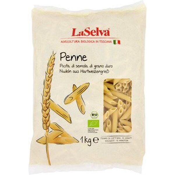 "BIO pasta ""Penne"", 1kg /JAUNUMS/"