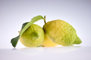 BIO citroni, 1 kg