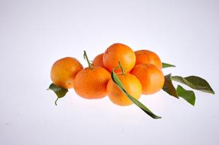 BIO mandarīni, 1kg