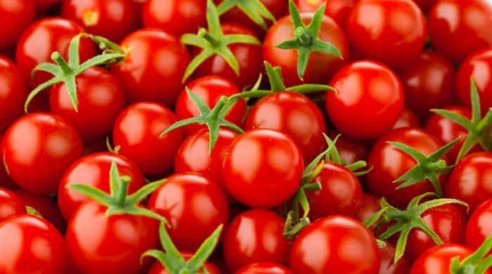 "BIO tomāti ""cherry"", 1kg"